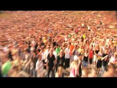 Tomorrowland 2009 Teaser