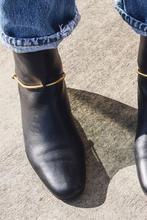 FRONT Mid Heel Boot