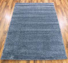samoa plain light blue  Modern-rugs Made to order sizing