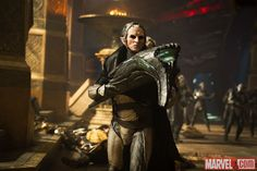 Marvel Releases 5 New Images From Thor: The Dark World