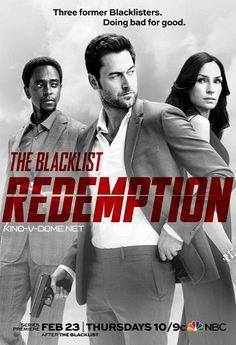 Черный список: Искупление 1 сезон фильм