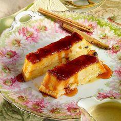 Descubre como preparar paso a paso la receta de Pan perdido de canela. Te contamos los trucos para que triunfes en la cocina con Postres para chuparse los dedos
