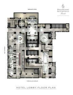 BJORN'S RANDOMS - {Yabu Pushelberg has designed the Hotel and...