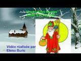 """""""Grand Saint Nicolas"""" - Anne Sylvestre. Vidéo et paroles"""