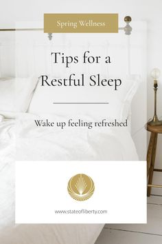 During spring the unpredictable weather and long daylight hours can affect our sleep patterns, leaving us run down and exhausted. Here are 3 simple tips to to improve the quality of your sleep during spring: 1. Mindfully spring clean the bedroom, your sleep environment is important 2. Have a bath or soak your feet with Epsom Salts - this will calm an overactive mind and encourage sleep. 3. Meditate before bed, it will help you to have a restful sleep. Check our blog post for the full read. Holistic Wellness, Wellness Tips, Feeling Down, How Are You Feeling, Care Box, Feeling Frustrated, Womens Wellness, Do Your Best