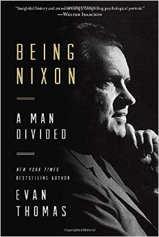 Political Biography of President Nixon and a Justification of the Actions that He did.