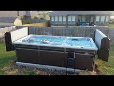 Auf Youtube Findest Du Großartige Videos Und Erstklassige Musik Außerdem Kannst Du Eigene Inhalte Hochladen Und Mit Freu Swim Spa Endless Pool Indoor Swim Spa