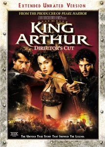 Amazon.com: King Arthur - The Director's Cut (Widescreen Edition): Clive Owen, Keira Knightley, Ioan Gruffudd, Stellan Skarsg-rd, Stephen Di...