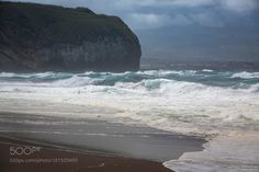 waves by norlies. Please Like http://fb.me/go4photos and Follow @go4fotos Thank You. :-)