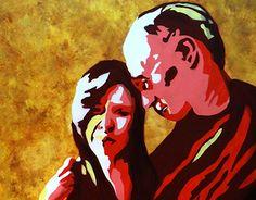 """Check out new work on my @Behance portfolio: """"LA DECISIÓN DE BLANQUERNA"""" http://be.net/gallery/33997592/LA-DECISION-DE-BLANQUERNA"""