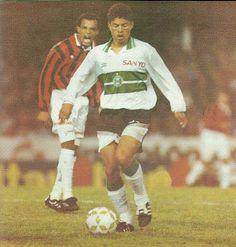 13/12/1995 -  Coritiba 3×0 A. Paranaense (PR), Couto Pereira, Campeonato Brasileiro da Série B (1995)