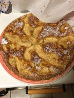 La torta di mele della mia nonnina  #passionecucina