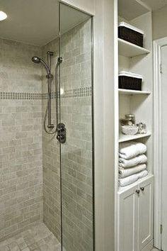 Decor Adventures: Bathroom Shower Inspiration