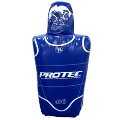 Dummy Escudo cabezudo Protec Azul Grande - €44.09   http://soloartesmarciales.com    #ArtesMarciales #Taekwondo #Karate #Judo #Hapkido #jiujitsu #BJJ #Boxeo #Aikido #Sambo #MMA #Ninjutsu #Protec #Adidas #Daedo #Mizuno #Rudeboys #KrAvMaga