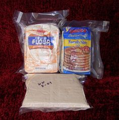 Storing flour on a budget!  Extend the life of your food supply!