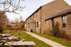 Looking for accommodation in Malham? Malham Hostel is in the heart of a beautiful dales village, surrounded by classic limestone scenery. Holiday Accommodation, Hostel, Scenery, To Go, England, Annex, Family Holiday, Yorkshire, Places