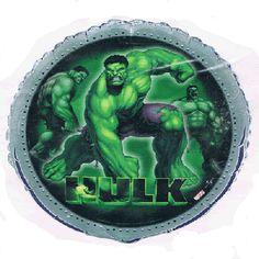 incredible hulk birthday party - Google Search