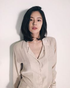 Medium Hair Cuts, Short Hair Cuts, Medium Hair Styles, Curly Hair Styles, Korean Short Hair, Korean Medium Hair, Asian Haircut, Shot Hair Styles, Shoulder Length Hair