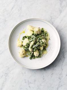 Easy rustic gnocchi - Jamie Oliver