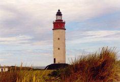 #Lighthouse on Anholt, in the North Sea http://dennisharper.lnf.com/