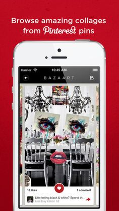New iPhone apps worth downloading: Bazaart, Sid Meiers Ace Patrol, Impossible Road - iPhone app article - Phil Hornshaw | Appolicious ™ iPhone and iPad App Directory #bazaart #socialmedia #collage #app