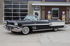 1958 Pontiac
