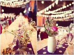 Luisa and John's Competition Winning Boho Wedding. By Sarah Morris
