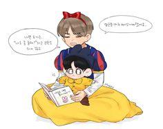 jungkook is so cute