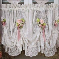 Best Shabby Chic Cottage Decoration Ideas