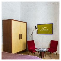 STYLE TABOO — Benedetta Salini + Vittorio Mango - G Rough Suites...