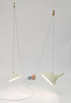 teresa lights by dmoch