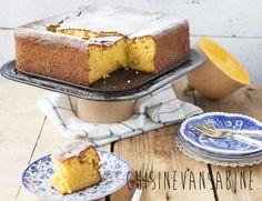 Een heerlijke appelcake op basis van spelt. Zonder suiker!