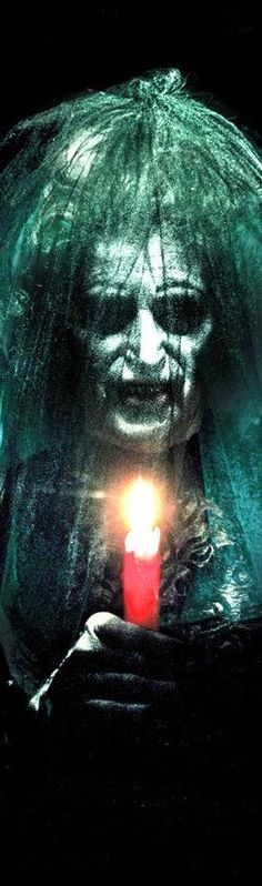 demon that is possessing in insidious two.