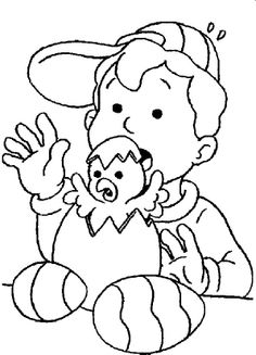 easter_121 Easter coloring pages