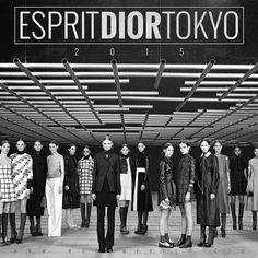 Dior llena a Tokio de gran elegancia. ¡Visita nuestra página para ver el desfile! #bogamexico #boga #mexico #moda #dior #esprit #tokyo #prefall #pasarela #tokio #extravaganza #elegancia #desfile #fashion #rafsimons #christiandior #amazing #unique #love #cool #diortokyo #espritdiortokyo #prefall2015 #womenswear #model #collection #hautecouture #makeup #style #women