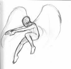 Image result for depression in a drawing