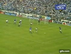 gol di Tardelli 1982