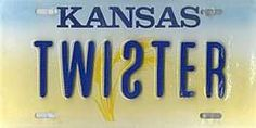 Kansas - personalized State Of Kansas, License Plates, Are You The One, Birth, Landscapes, Southern, Tags, History, Learning