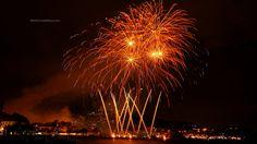 Blanes Fireworks 2010. International Fireworks Competition