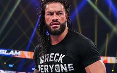 Roman Reigns, Big Dogs, Backstage, Wwe, Wrestling, Entertainment, People, Fictional Characters, Lucha Libre