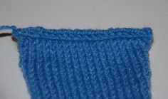 How to Make an I-Cord Bind Off - Knitting