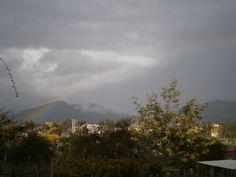 dia de lluvia :D