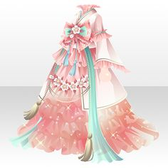 Cocoppa Play, Female Anime, Hoshi, Little Dresses, Anime Characters, Wonderland, Character Design, Lights, Clothes