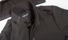 Black Bike to Work Jacket - Betabrand