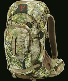 The Badlands Point Hunting pack Who wouldn't want one? check it out on youtube! top loading and rear loading!