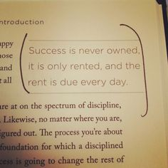 Take The Stairs - Rory Vaden