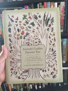 Allusions to Charles Darwin in this tome published by Columbia University Press Origin Of Species, Visual Metaphor, Exam Papers, Early Christian, Charles Darwin, Life Cycles, Ladder, Evolution, Presents