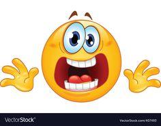 Emoticon Ilustraciones Stock, Vectores, Y Clipart – Ilustraciones Stock) Animated Smiley Faces, Animated Emoticons, Funny Emoticons, Funny Emoji, Smiley Emoji, Angry Smiley, Naughty Emoji, Emoji Symbols, Symbols Emoticons