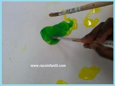 Hoy os presentamos una actividad que hemos realizado en nuestra semana cultural: Experimentamos escribiendo con colorantes! Esperamos que os guste! http://www.racoinfantil.com/experimentaci%C3%B3n/escribimos-con-colorante-alimenticio/