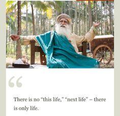 Sadhguru Men Quotes, Wisdom Quotes, Life Quotes, Mystic Quotes, Spiritual Teachers, Spiritual Wisdom, Empowering Quotes, Beautiful Mind, Sweet Words